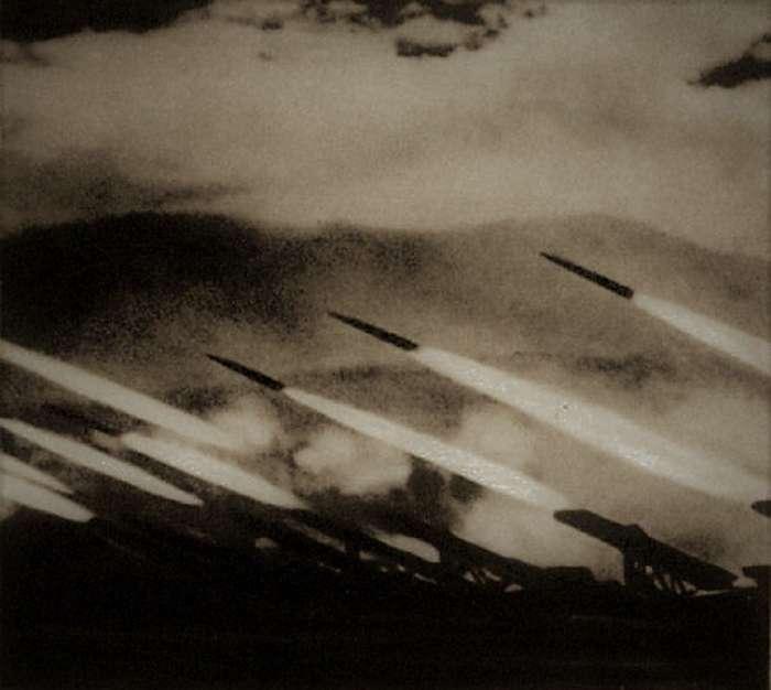 Из сотен тысяч батарей. Самые мощные удары русской артиллерии-30 фото-