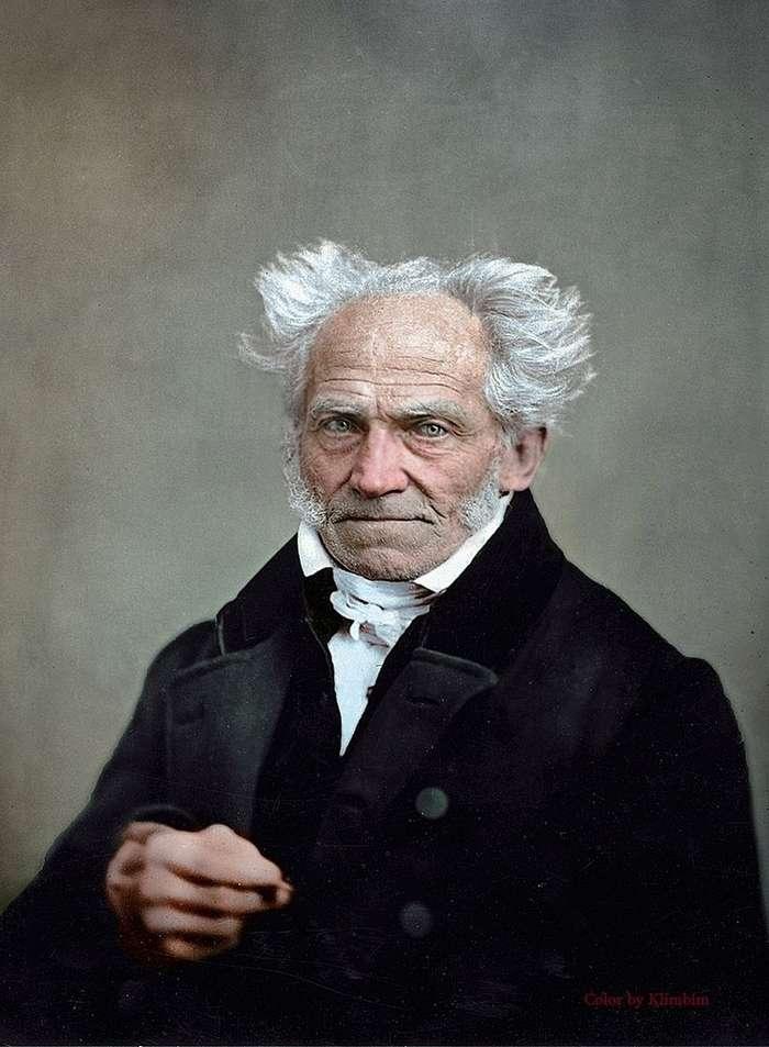 Известные и неизвестные люди из прошлого. Фантастические ретро-фотографии в цвете-19 фото-