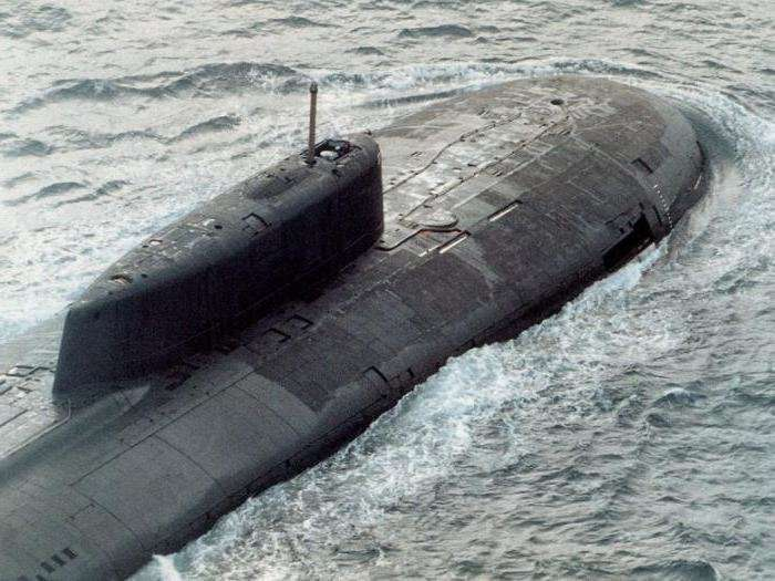 Максимальная глубина погружения подводных лодок: особенности и требования-5 фото-