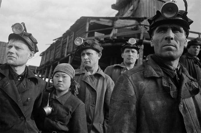 Полные ностальгии яркие советские фотографии Семёна Фридлянда-106 фото-