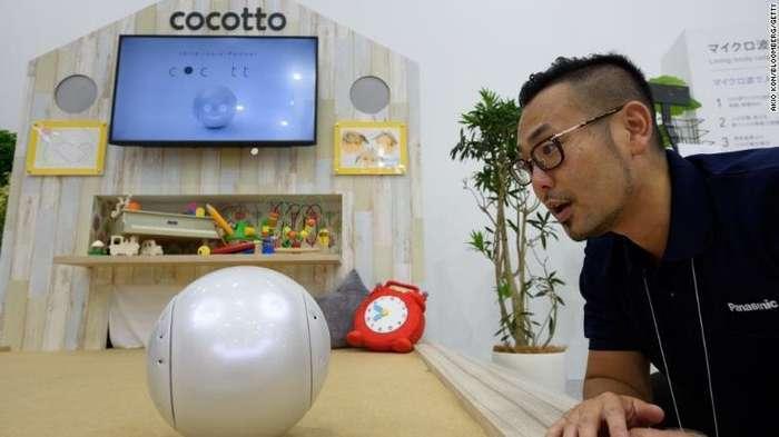 Восемь крышесносных новых изобретений японцев-8 фото + 1 видео-