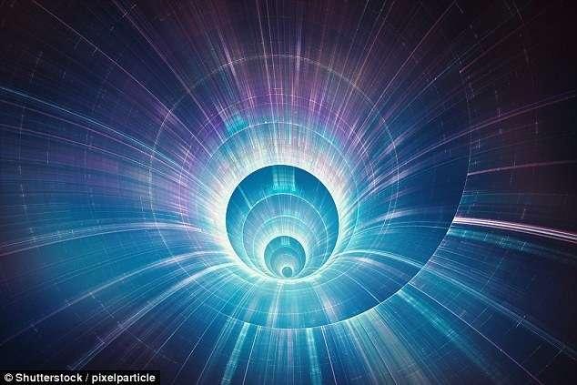 Путешествие во времени технически возможно – мнение физиков-1 фото-