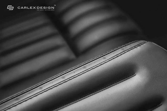 Макияж для классического Jaguar XJ Coupe 70-х годов-16 фото-