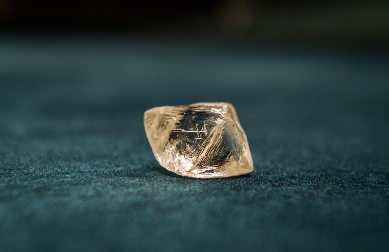 Как добывают алмазы. Компания -АЛРОСА--72 фото-