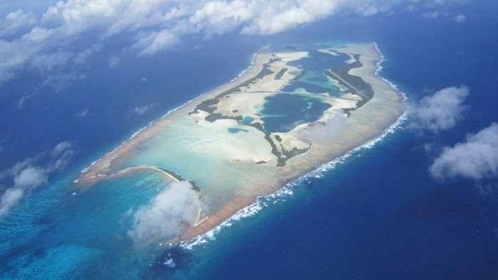 7 мест на планете, ещё более загадочных, чем Бермудский треугольник-15 фото-