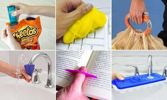 Гениальные изобретения, которые радикально изменят ваш быт!-13 фото-