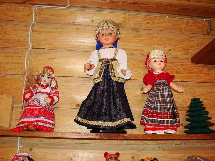 Верхние Мандроги, деревня в Ленинградской области-51 фото-