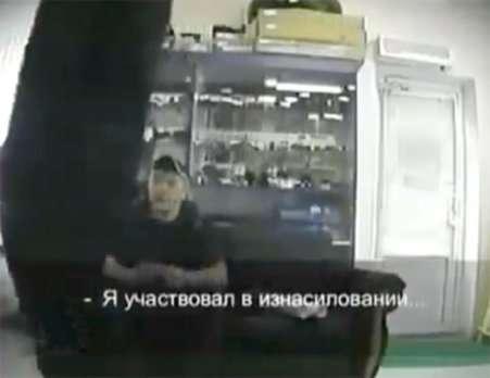 Страх и ненависть в посёлке Волокно-7 фото-