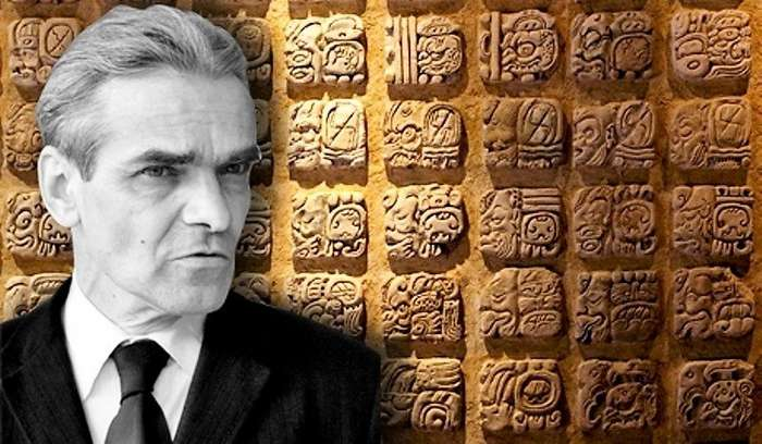 Шифр древности. Как советский ученый подобрал ключ к письменности майя-10 фото-