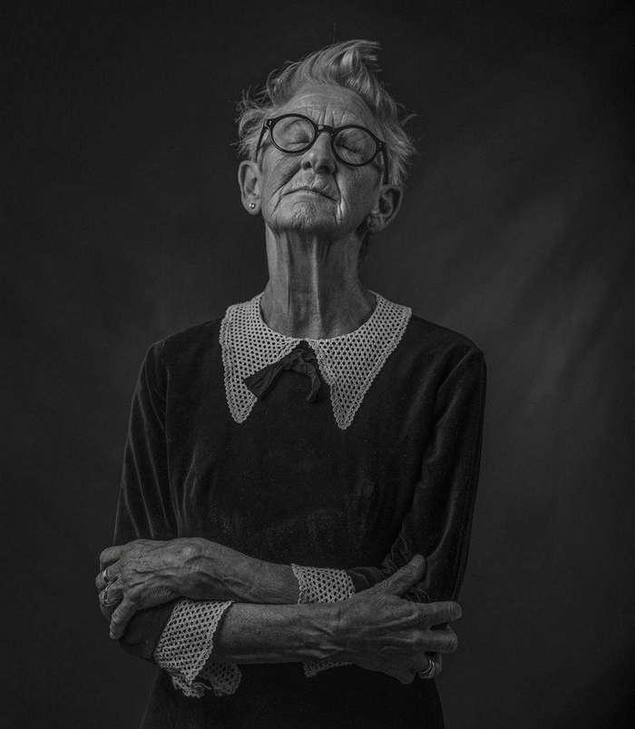 Победители фотоконкурса Siena International Photo Awards 2017 в категории -Обворожительные лица--23 фото-