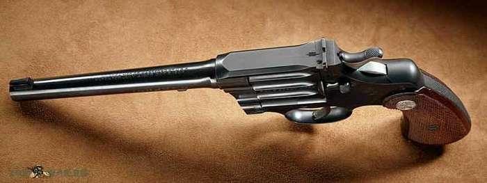 Такие разные револьверы 3-15 фото-