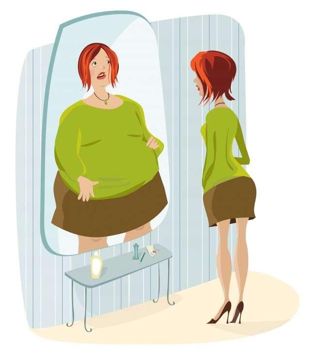 5психологических причин, почему люди нехудеют даже соспортзалом идиетами