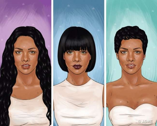 9популярных женских стрижек, которые сголовой выдают характер своих хозяек