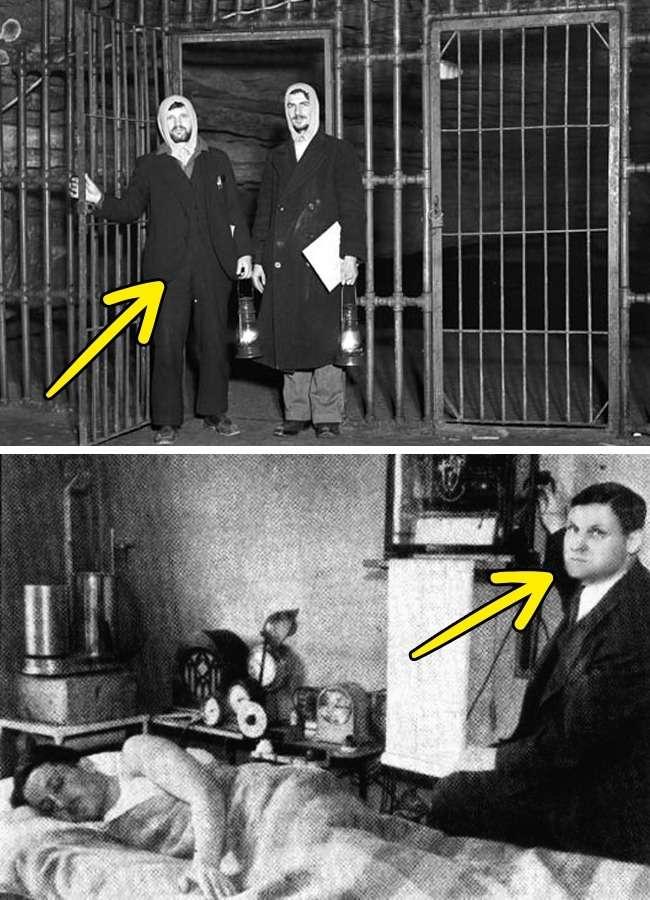 Эти 10человек поставили над собой пугающие эксперименты, нодоказали очень важные вещи