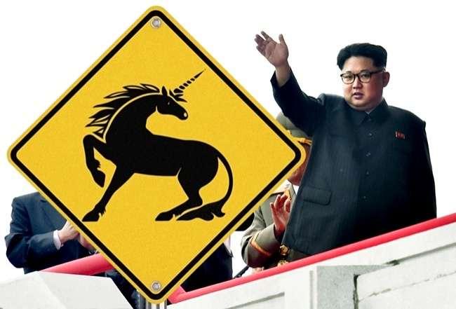 10безумных вещей, которые существуют только вСеверной Корее