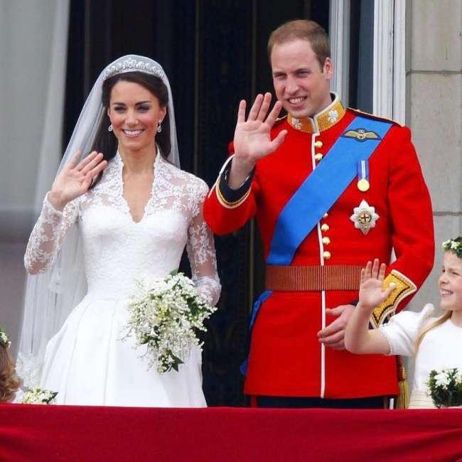 Все члены королевской семьи следуют этим 20+правилам ссамого рождения
