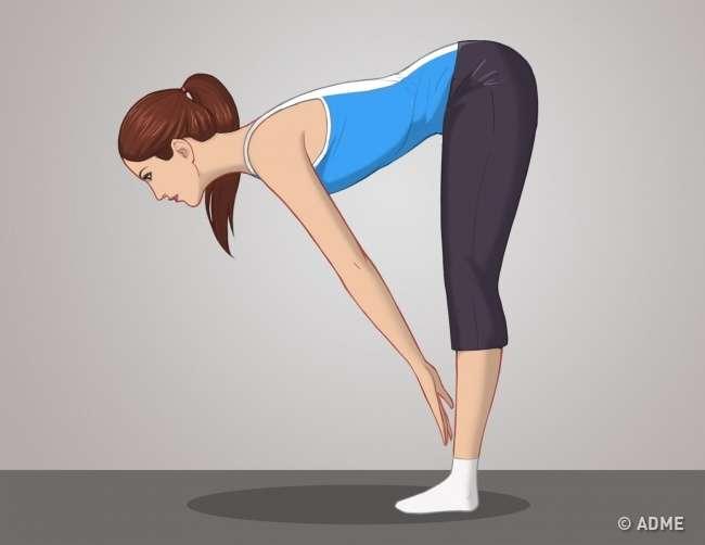 Попробуйте провести один тест, имыугадаем, сколько лет вашему телу
