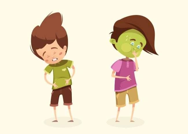 8симптомов менингита, окоторых должен знать каждый родитель
