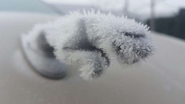 25фотографий, доказывающих, что зима— это нетолько снежинки-мандаринки, ноилютый мороз