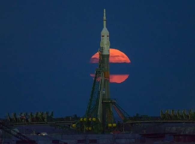 Фотографы сделали тысячи снимков, прежде чем удалось поймать эти 23феномена ночного неба