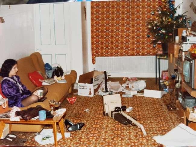 30новогодних фото, вкоторых напрочь отсутствует праздничный дух