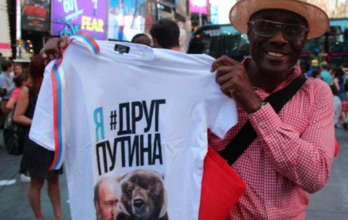 Русский из США делится рассуждениями об американцах