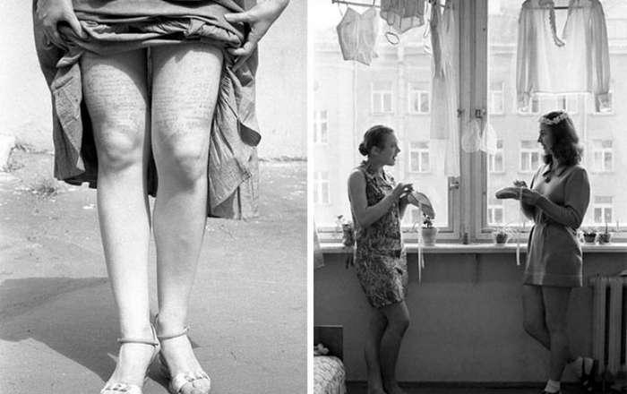 Жизнь советского студента в фотопроекте «Gaudeamus»