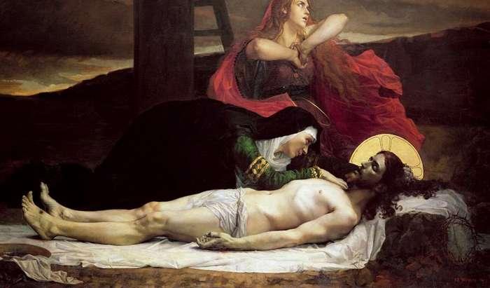 Что случается с телом после смерти