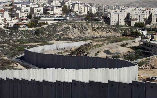 Известные стены мира