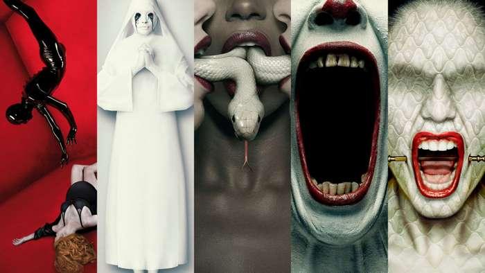 Невыдуманные ужасы -Американской истории-. Реальные личности, которые стоят за злодеями из знаменитого сериала