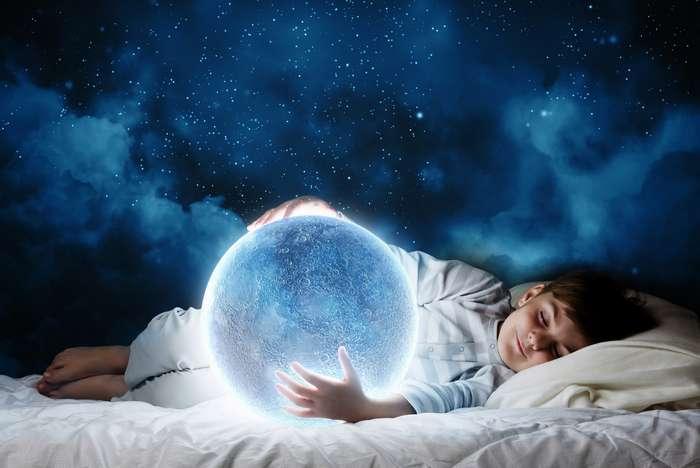 -Sweet Dreams- или откуда берется -кабельное TV- в нашем подсознании?