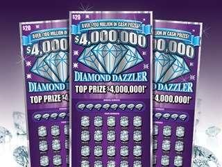 Американка выиграла в лотерею 2 раза подряд
