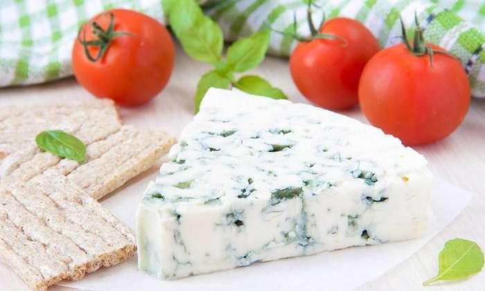 Как не потолстеть от сыра