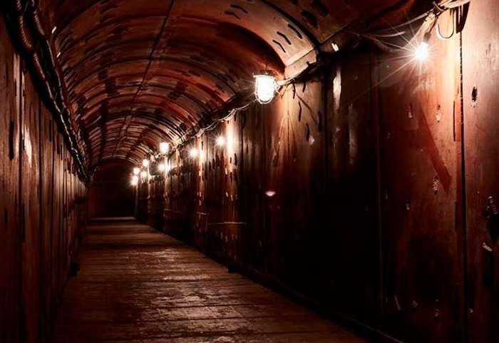 Тайные бункеры СССР