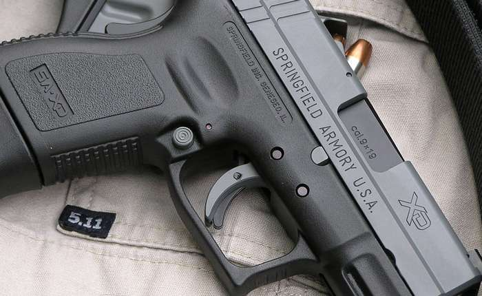 Лучшие пистолеты мира