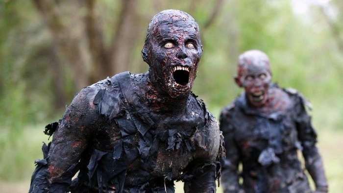 Голодные мертвецы бродят по нашим улицам, или как -Флакка- превращает обычного человека в зомби?