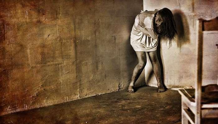 Одержимость демоном или просто болезнь человеческой психики?