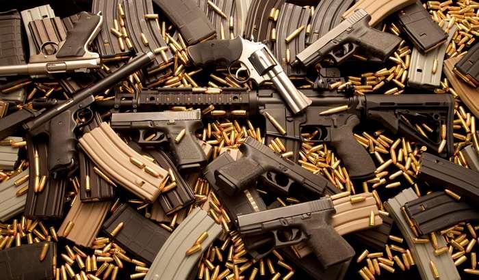 -Спортивная стрельба по живым мишеням- или несколько жутких подробностей о самой кровавой массовой бойне в истории США