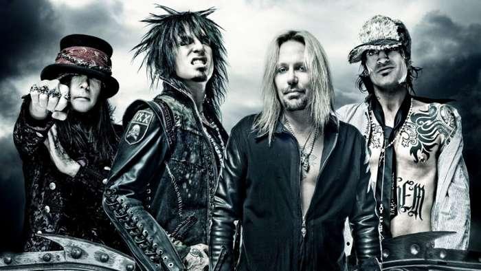 Легкие наркотики, тяжелые гитары и отчаянные фанатки или несколько сумасшедших историй из мира секса рок-звезд
