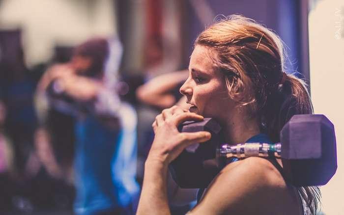 Самые распространенные мифы о фитнесе
