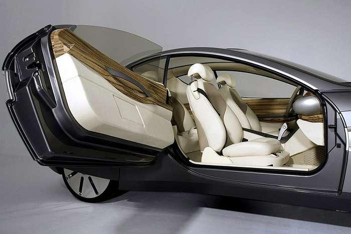 Самые странные когда-либо существовавшие автомобили