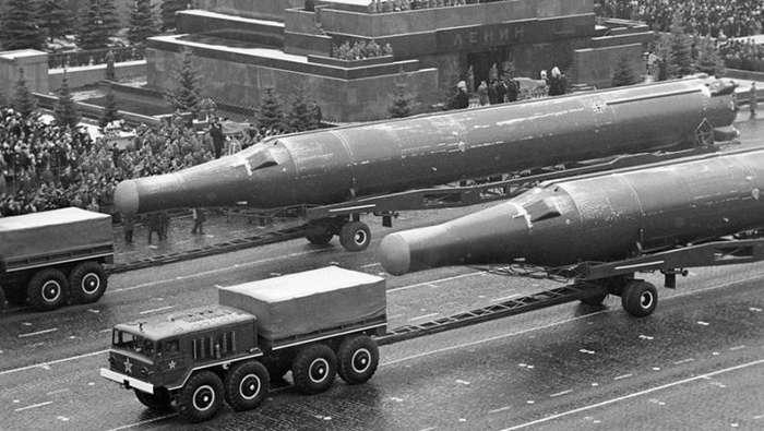 Факты истории: что напугало США в 1968 году