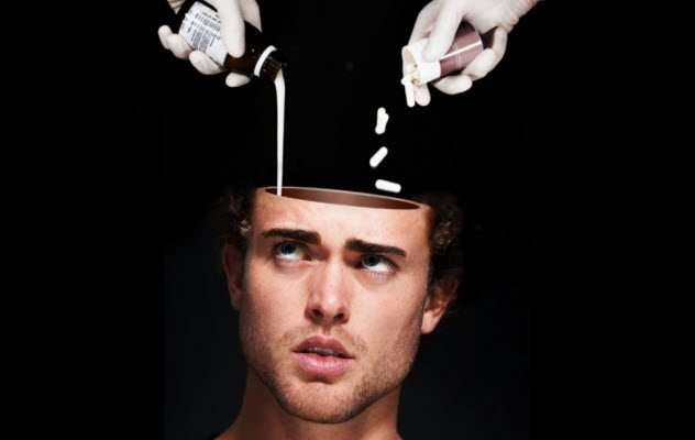 -Лекарство от нормальности- или варварские методы -лечения- от гомосексуализма