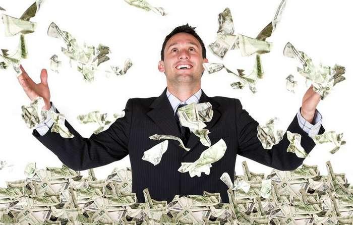 -Купи билетик, угадай циферки!- или пятерка занимательных вещей, которые произойдут с тобой с большей вероятностью, чем выигрыш в лотерею