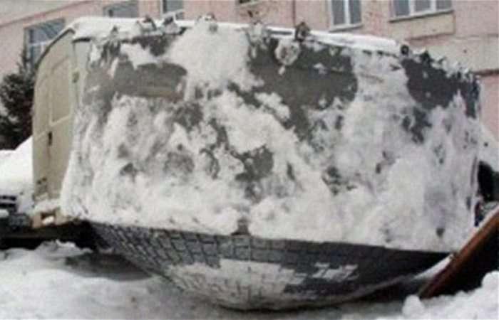 Что необычного ученые находили в Сибири