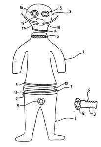 -Чего идеям пропадать?- или парочка самых безумных зарегистрированных патентов