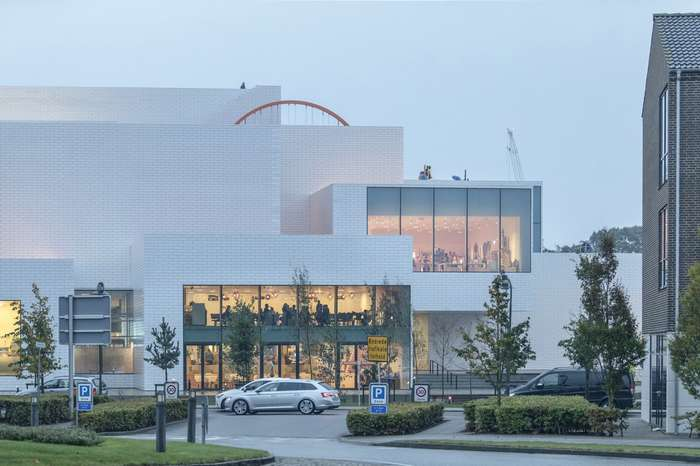 LEGO House в Дании