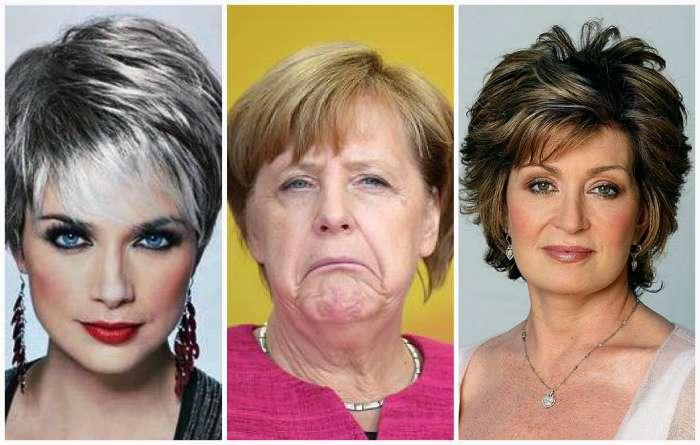 8 причёсок, которые безжалостно старят любую женщину
