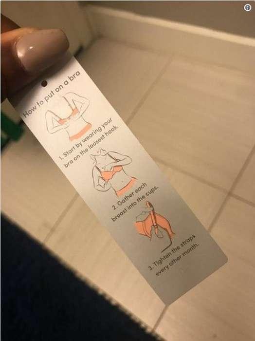 Роковая ошибка, из-за которой 97% женщин носят бюстгальтер неправильно