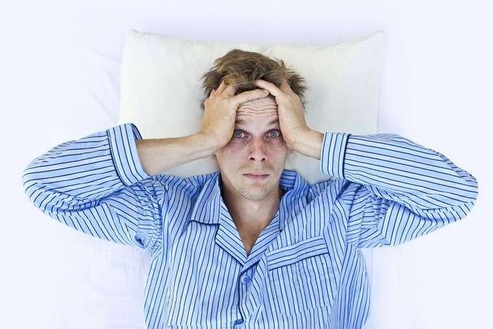 -Не спится?-: Простой трюк, который поможет заснуть даже при бессоннице